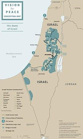Trump peace plan - Wikipedia