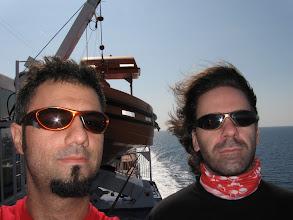 Photo: Patra - Ancona ferry