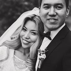 Wedding photographer Aleksandr Logashkin (Logashkin). Photo of 24.02.2018