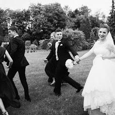 Wedding photographer Vladimir Tickiy (Vlodko). Photo of 28.05.2016