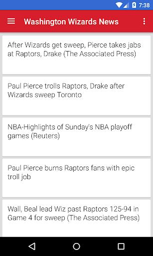 BIG Washington Basketball ニュース