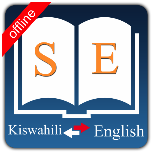 English Swahili Dictionary - Apps on Google Play