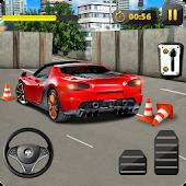 Tải Game Các môn thể thao xe hơi đậu xe khùng lái xe cực kỳ