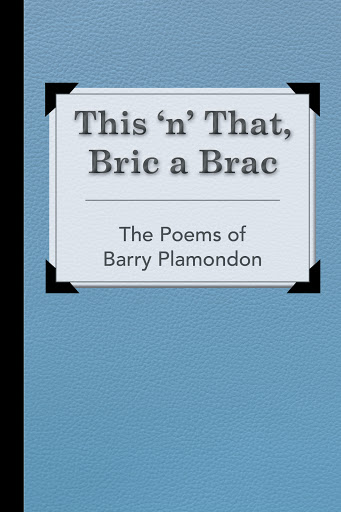 This 'n' That, Bric a Brac cover