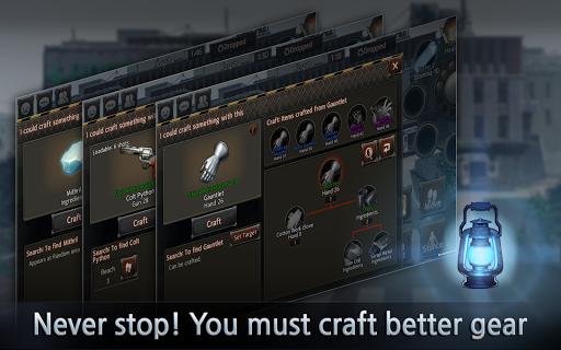Black Survival apkpoly screenshots 18