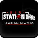 Cyber Fun New Station 1 icon