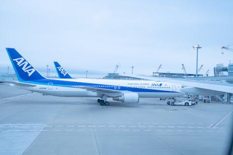 ANA Haneda Airport