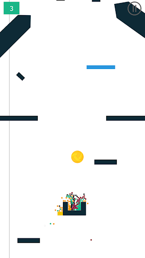 Screenshot for Ball Jump in United States Play Store