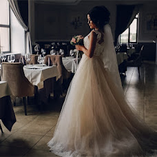 Wedding photographer Stanislav Tyagulskiy (StasONESHOT). Photo of 01.10.2017