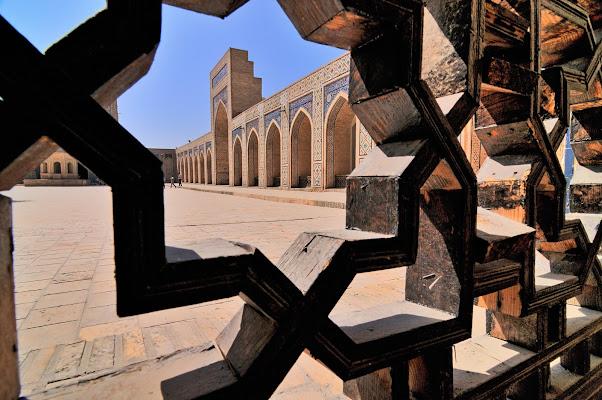 Architetture orientali di vitomaso