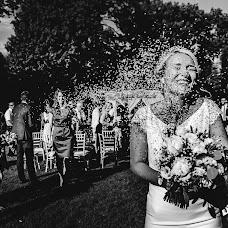 Wedding photographer Jan Dikovský (JanDikovsky). Photo of 13.11.2017