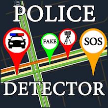 Police Detector (Speed Camera Radar) Download on Windows