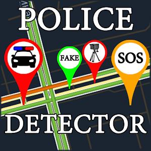 Police Detector (Speed Camera Radar) for pc