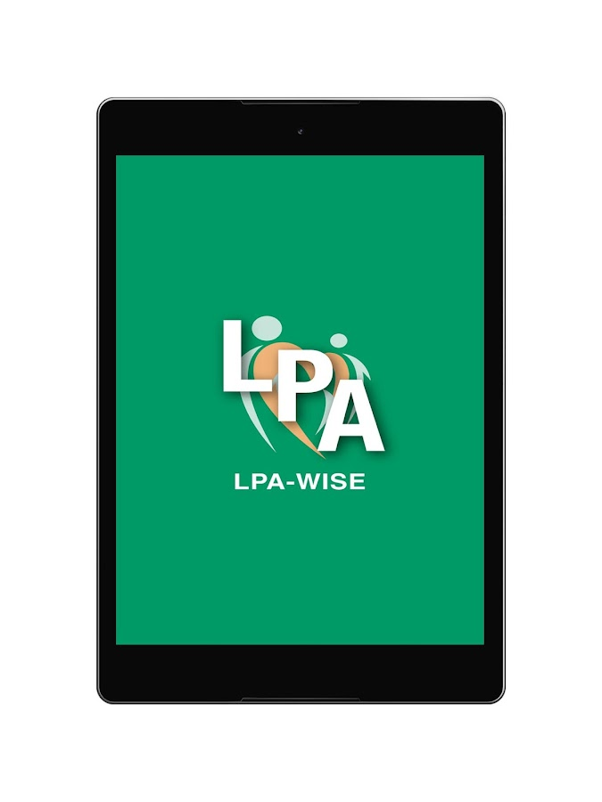 LPA-WISE- screenshot