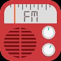 蜻蜓FM(全球电台收音機) icon