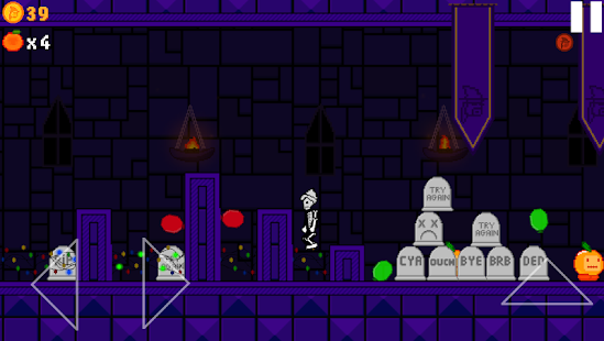 Adalbert and the Totally Safe Castle (Demo) - náhled