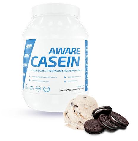 Aware Casein 700g - Cookies & Cream