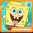 SpongeBob Moves In logo