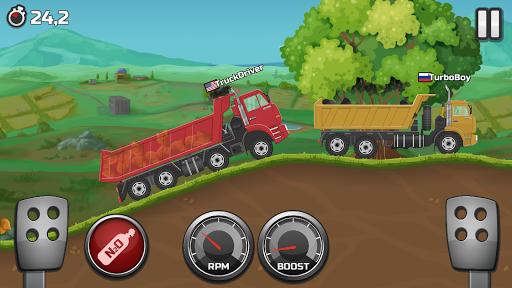 Truck Racing screenshot 2