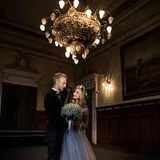Wedding photographer Marius Ilincaru (ilincaru). Photo of 06.07.2018