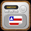 Rádios da Bahia - Rádios Online - AM | FM icon