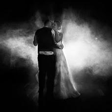 Wedding photographer Jose Mosquera (visualgal). Photo of 25.09.2016