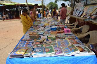 Photo: Mobile Ramanuja Vani during 3rd Bramhothsavam - Divya Saketham - 2012 Apr 29 to May 5)