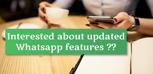 Guide for Whatsapp Update for PC