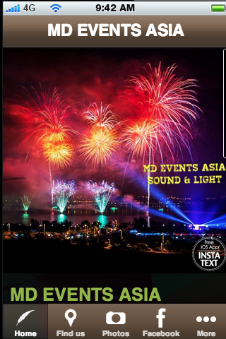 MD EVENTS ASIA