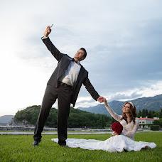 Wedding photographer Sergey Zabiyako (photosergey). Photo of 08.11.2017