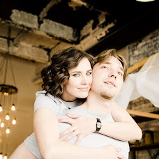 Wedding photographer Izabel Ezhen (IsabelleEugeneee). Photo of 17.06.2018