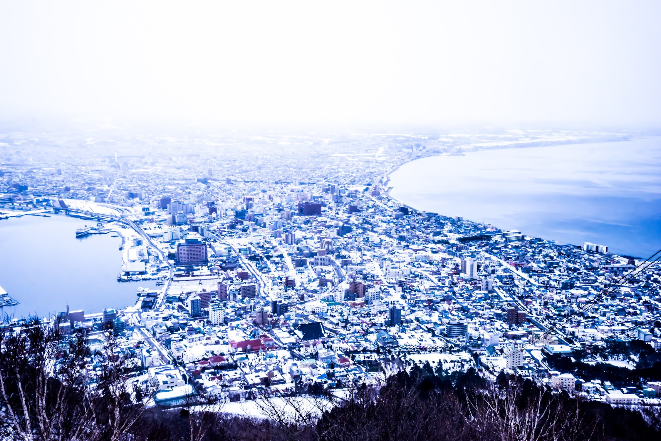 Mt. Hakodate1