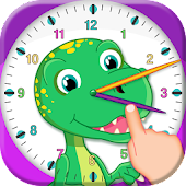Telling Time - Clock Games