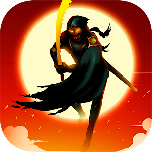Shadow Stickman: Dark rising – Ninja warriors APK Cracked Download