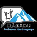 Dagadu - chat in kumaoni and garhwali language icon