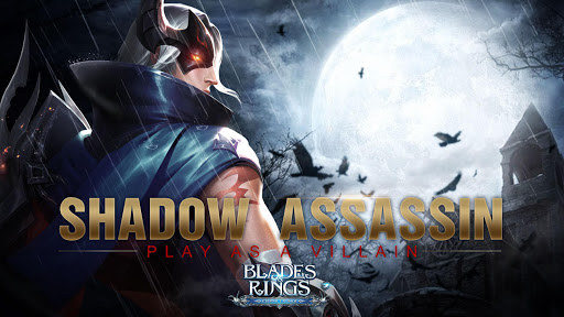 Code Triche Blades and Rings APK MOD (Astuce) screenshots 1