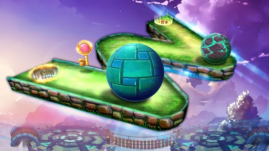 Rolling Ball 3D - náhled