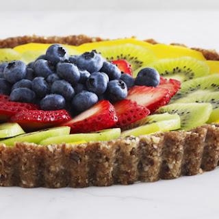 Date Fruit Pie