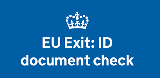 EU Exit: ID Document Check - Apps on Google Play