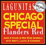 Lagunitas Chicago Special Flanders Red