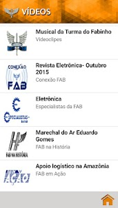 FAB (FORÇA AÉREA BRASILEIRA) screenshot 15