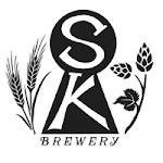 Logo of Skeleton Key Don't Blink Scotch Ale