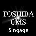 Toshiba CMS Signage