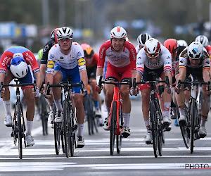 """Ronde-specialist Kristoff nog maar eens op het podium: """"Van der Poel en Van Aert van een andere orde"""""""