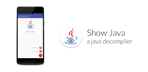 Show Java - A Java Decompiler - Apps on Google Play