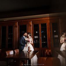 Wedding photographer Ruslan Mustafin (MustafinRK). Photo of 05.11.2017