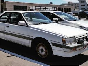 レオーネ  1986年式 RX-Ⅱ AG6のカスタム事例画像 BOXERさんの2021年08月26日17:44の投稿