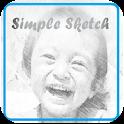 Simple Sketch icon
