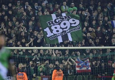 Carlens Arcus quitte définitivement le Cercle de Bruges, pour l'AJ Auxerre