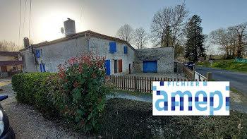 maison à Thouarsais-Bouildroux (85)